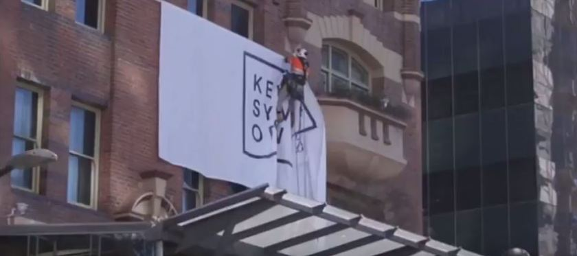 kso sign removal for duke